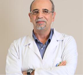 Docteur Mezhoud