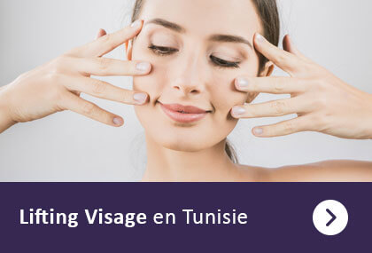 lifting visage tunisie