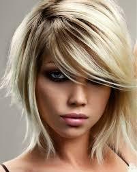 cheveux séparés