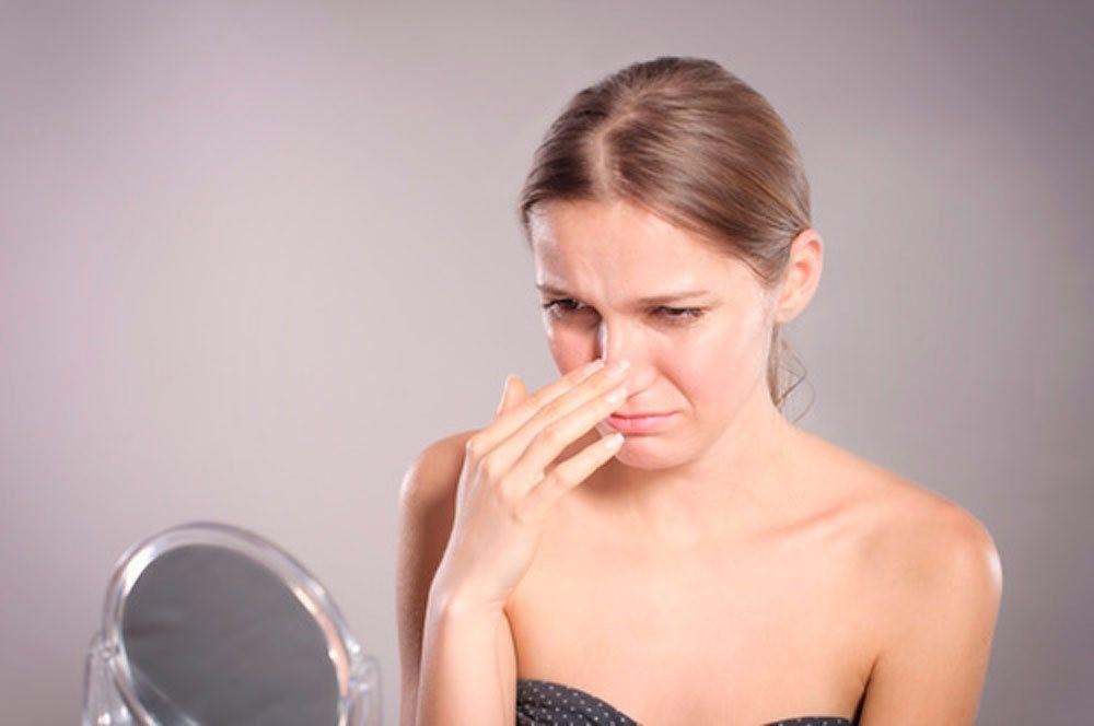 rhinoplastie du nez