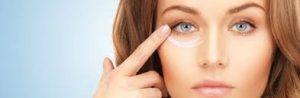 soins apres chirurgie des yeux