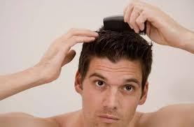 greffe cheveux pour homme