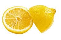 masque au citron pour cheveux