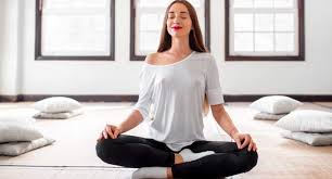 méditation avantages