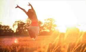 bénéfiques du soleil