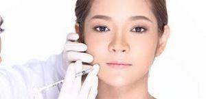 profiloplastie par injection acide hyaluronique