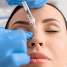 injection pour combler nez