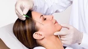 Biostimolazione facciale