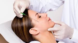 Biostimulation faciale