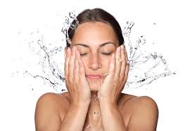 nettoyer visage